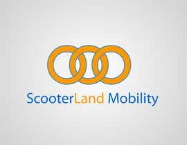 #8 for Logo Design for Scooterland Mobility af toi001