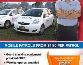 #25 for Design a Flyer for Mobile Patrol promotion by freelancejob2013