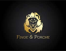 #180 for Design a Logo for Finge&Porche by dannnnny85