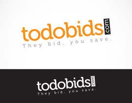 #4 for Design a Logo for Todobids.com by edventure