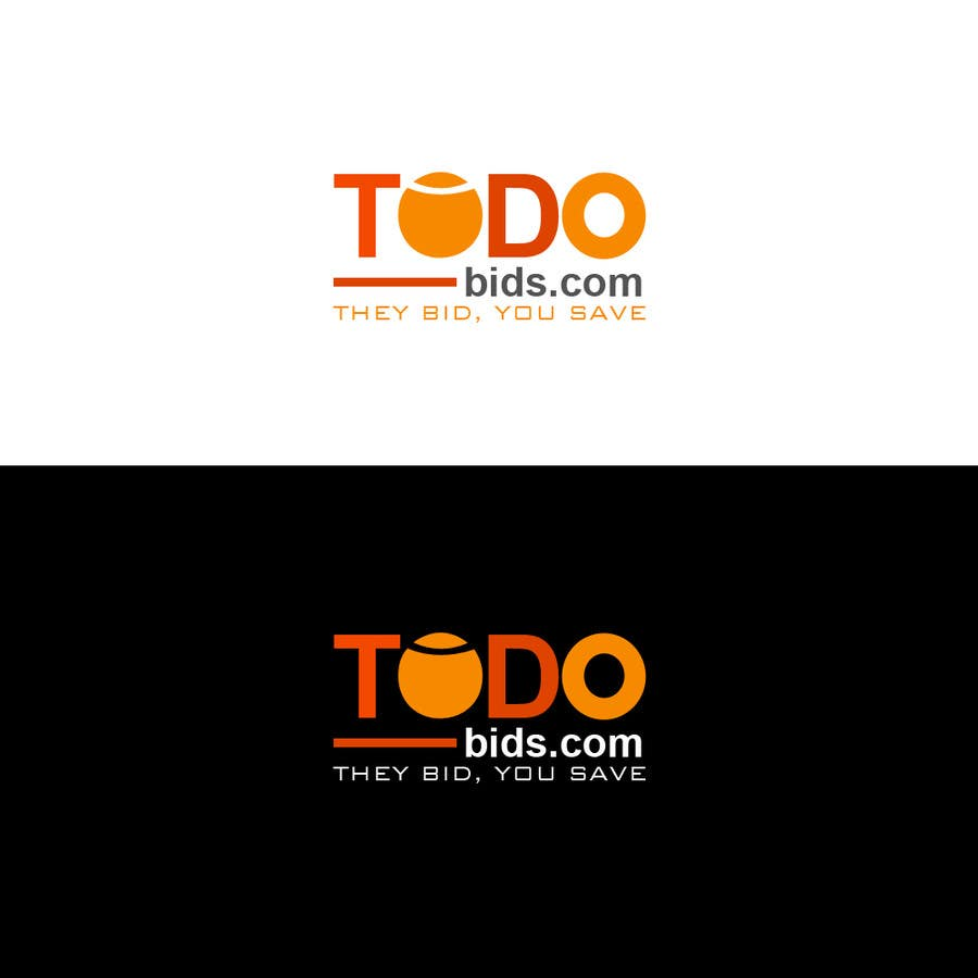 Konkurrenceindlæg #15 for Design a Logo for Todobids.com