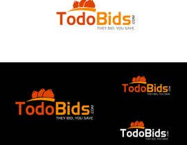 nº 16 pour Design a Logo for Todobids.com par seofutureprofile