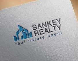 ahmad111951 tarafından Sankey Realty Logo için no 60