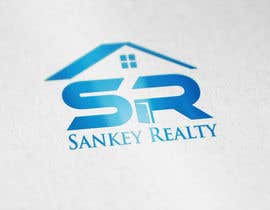 Maaz1121 tarafından Sankey Realty Logo için no 62