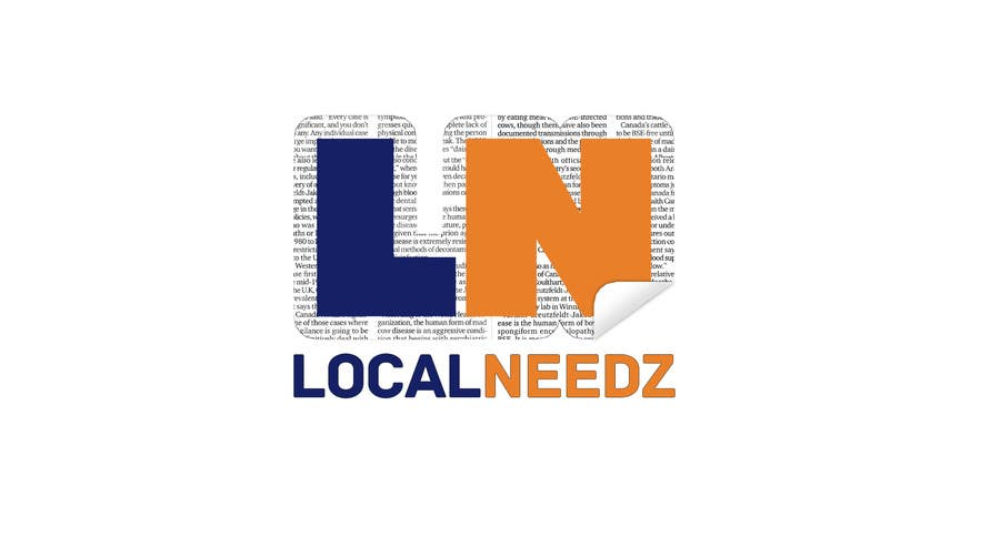 #28 for Design a Logo for Localneedz.com by evave123