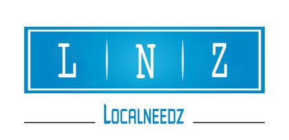#3 for Design a Logo for Localneedz.com by ksa5majid