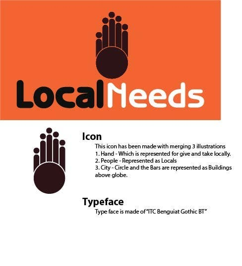 #6 for Design a Logo for Localneedz.com by Epicart