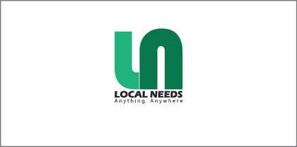 #20 for Design a Logo for Localneedz.com by Epicart
