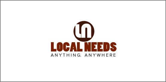 #21 for Design a Logo for Localneedz.com by Epicart