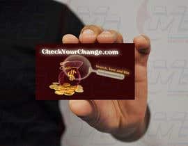 Nro 29 kilpailuun Design a Logo for CheckYourChange.Com käyttäjältä Martinnelmb