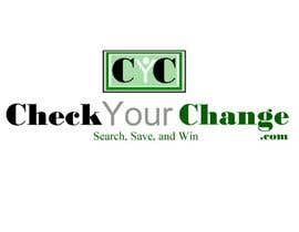#45 for Design a Logo for CheckYourChange.Com af mannyshieldsjr