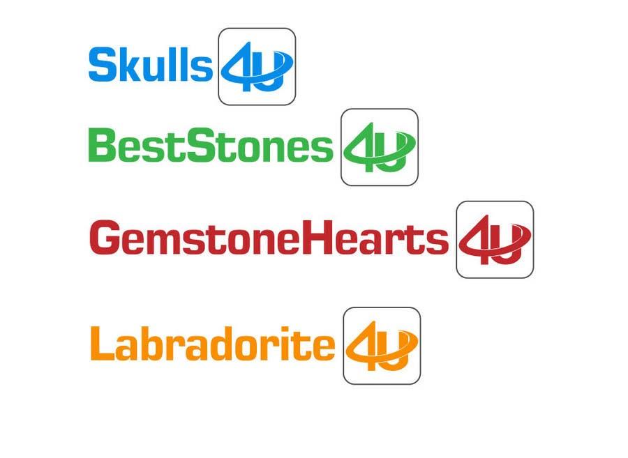 Contest Entry #                                        39                                      for                                         Simple Logo Design for Skulls4U websites