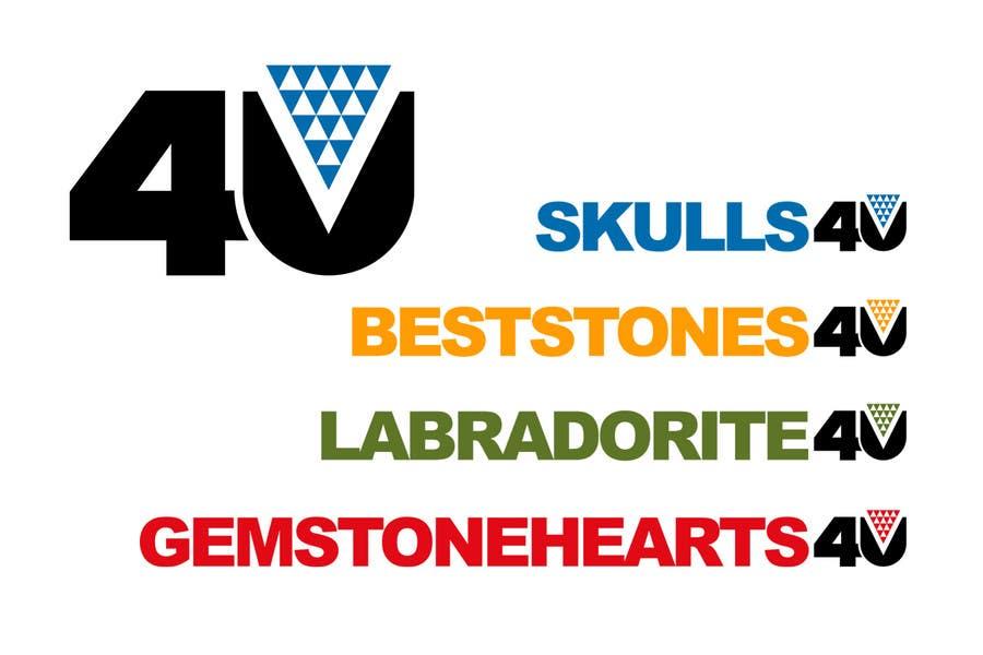 Contest Entry #                                        36                                      for                                         Simple Logo Design for Skulls4U websites