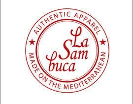 #56 for Design a Logo for La Sambuca af MaryorieR