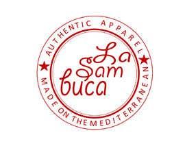 #42 untuk Design a Logo for La Sambuca oleh devlopemen