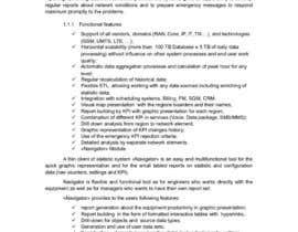 Nro 2 kilpailuun Певерод документации программного обеспечения РУС->ENG käyttäjältä SvetlanaBel