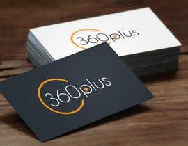 Nro 128 kilpailuun Design a logo / 360 Plus käyttäjältä CREArTIVEds
