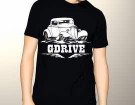 #19 for Gdrive T-Shirt design by nitecrawlersl