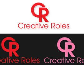 #1 for Design a Logo for Creative Roles by DJMK