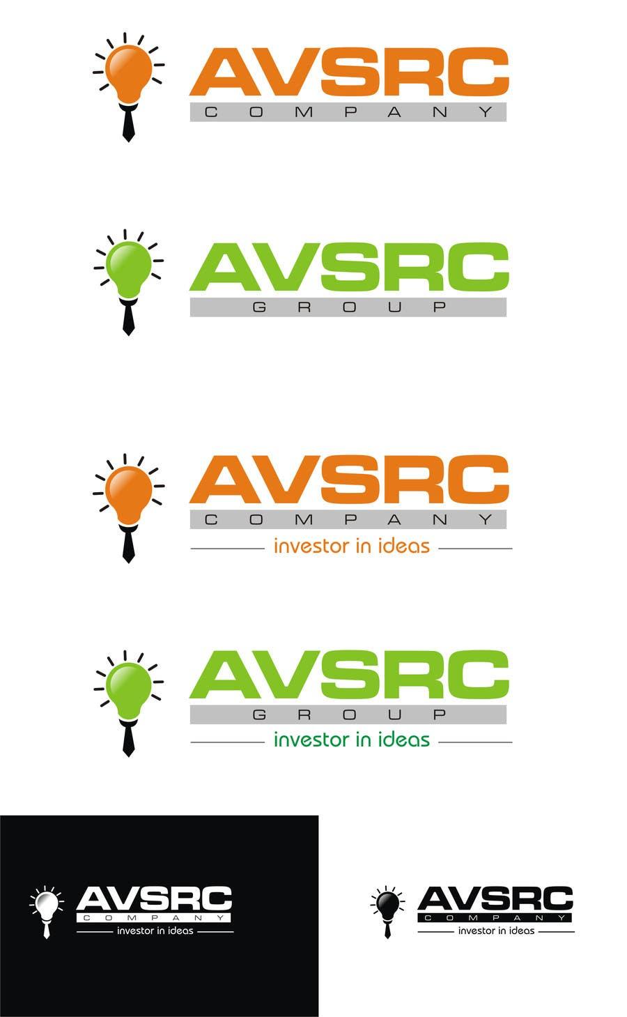 Bài tham dự cuộc thi #29 cho Design a Logo for AVSRC