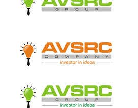#29 for Design a Logo for AVSRC by shobbypillai