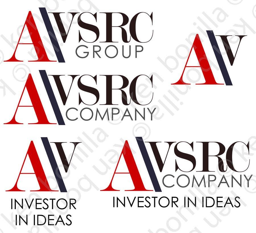 Bài tham dự cuộc thi #1 cho Design a Logo for AVSRC