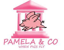 samir121xx tarafından Design a Logo for Pamela & Company için no 15