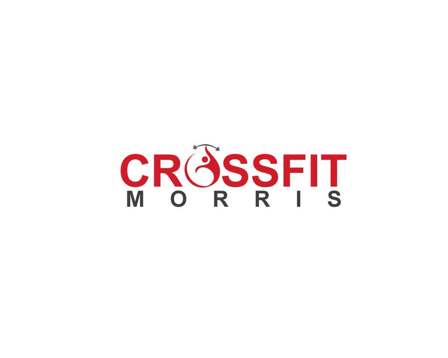 #66 for Need a Logo for CrossFit Morris by thimsbell