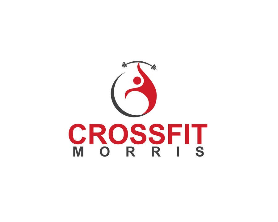 #67 for Need a Logo for CrossFit Morris by thimsbell