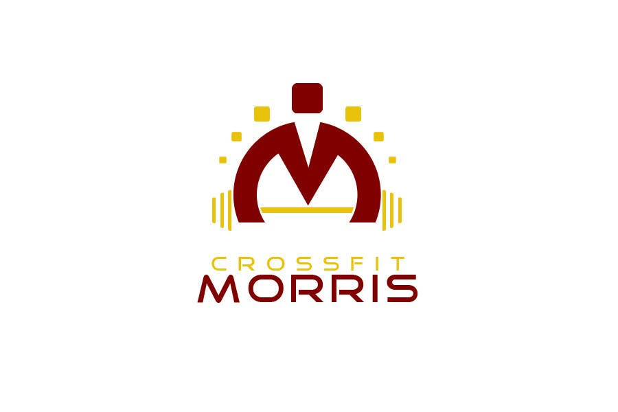 #22 for Need a Logo for CrossFit Morris by AlphaCeph