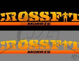 #37 cho Need a Logo for CrossFit Morris bởi bernarddesign