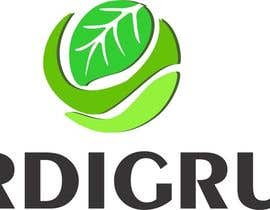 Nro 15 kilpailuun Diseñar un logotipo empresa sector agricola käyttäjältä anb1809