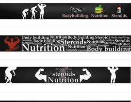 #16 for Design a Banner for sganabolics by junnisiddiqui