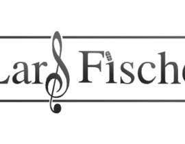 Nro 17 kilpailuun Design a logo for 'Lars Fischer' käyttäjältä gorantadic