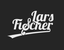 Nro 62 kilpailuun Design a logo for 'Lars Fischer' käyttäjältä designblast001