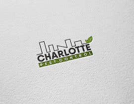 #33 for Charlotte Pest Control Logo for Bulwark Exterminating by cbertti