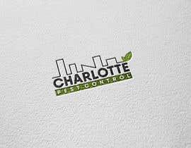 Nro 33 kilpailuun Charlotte Pest Control Logo for Bulwark Exterminating käyttäjältä cbertti