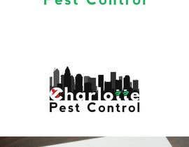 Nro 12 kilpailuun Charlotte Pest Control Logo for Bulwark Exterminating käyttäjältä paulfederico11