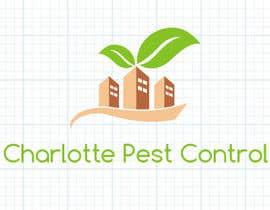 #4 for Charlotte Pest Control Logo for Bulwark Exterminating by manishpansare123