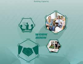 Nro 6 kilpailuun Workbook Cover käyttäjältä creartarif
