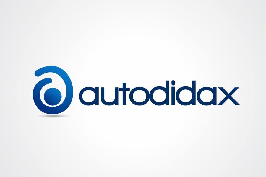 Конкурсная заявка №269 для Logo Design for autodidaX - be creative ;)