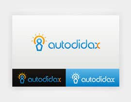 #241 for Logo Design for autodidaX - be creative ;) af novita007