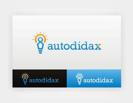 #332 для Logo Design for autodidaX - be creative ;) от novita007