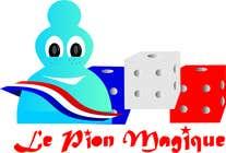 Contest Entry #1 for Le Pion Magique