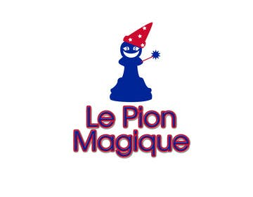 #44 for Le Pion Magique by bhcelaya