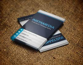 #66 for Business Card Design for Creative Event company by IllusionG