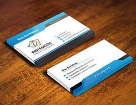 Nro 67 kilpailuun Business Card Design for Creative Event company käyttäjältä mamun313