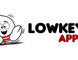#60 para Design a Logo for LowKey Apps por thimsbell