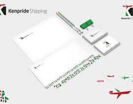 #23 para Creative Logo needed for shipping company por cundurs
