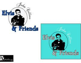 #5 for ELVIS AND FRIENDS af LimeByDesign